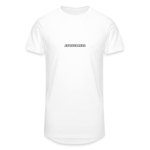 museplade - Herre Urban Longshirt