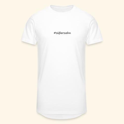 sweettooth - Männer Urban Longshirt