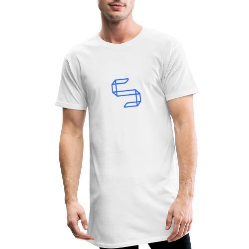 A S A 5 or just A worm? - Mannen Urban longshirt