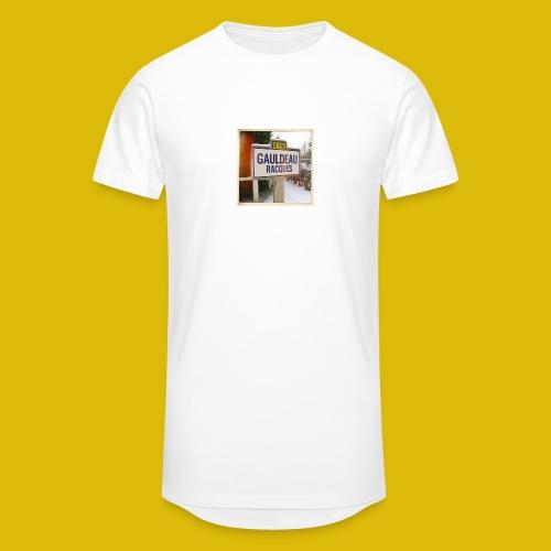 Gogoldorak - T-shirt long Homme