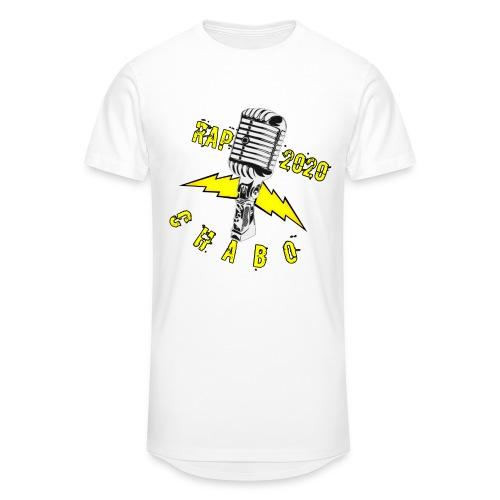 Chabo - Männer Urban Longshirt