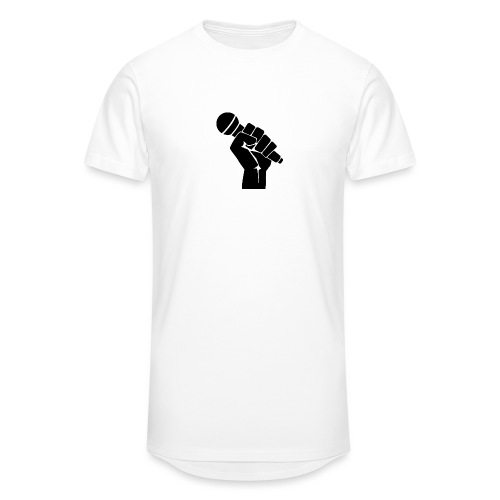 RAP, RAPERO - Camiseta urbana para hombre