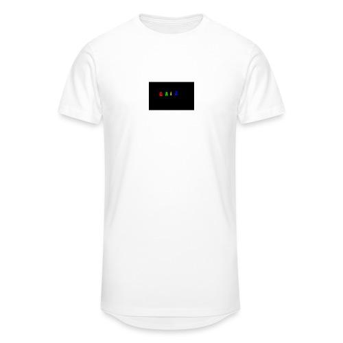 Gaiz - Maglietta  Urban da uomo