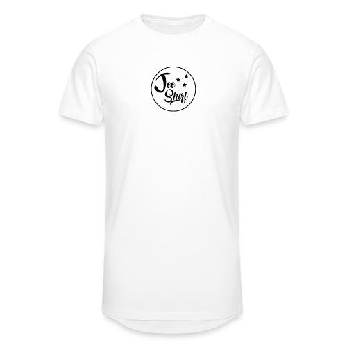 JeeShirt Logo - T-shirt long Homme