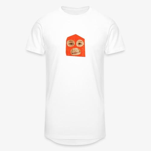 Abul Fissa - T-shirt long Homme