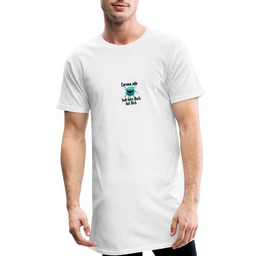 Kein Bock - Männer Urban Longshirt