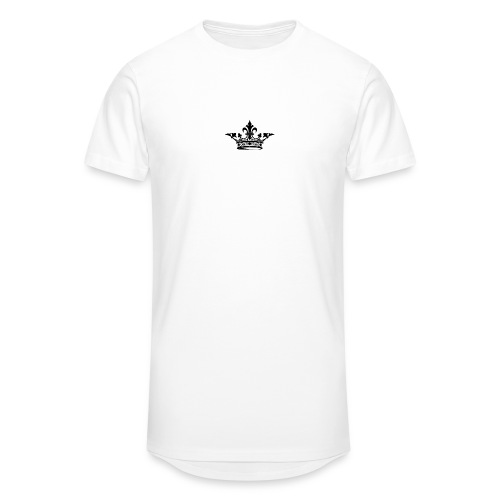 Kings Symbol - T-shirt long Homme