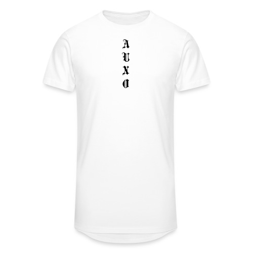 auxooooox png - Men's Long Body Urban Tee