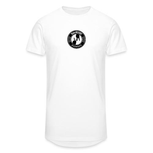 TEAM ROCKET NOIR - VapeNaysh - T-shirt long Homme