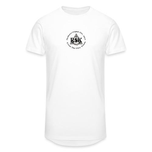 RSK Original - Urban lång T-shirt herr