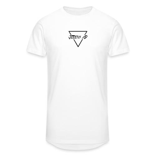 JeeensxD-Teamlogo - Männer Urban Longshirt