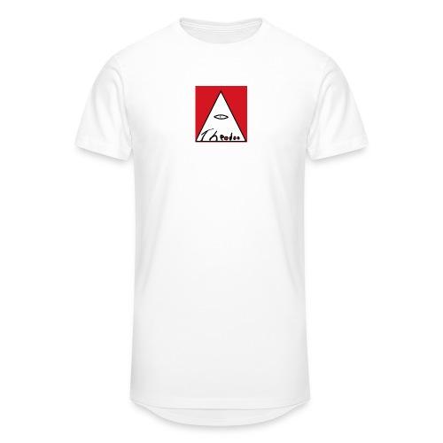 theodoo 1 - Urban lång T-shirt herr