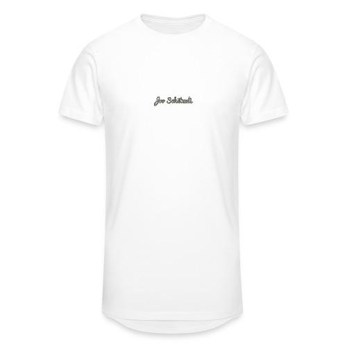 Joo Schätzzeli - Männer Urban Longshirt