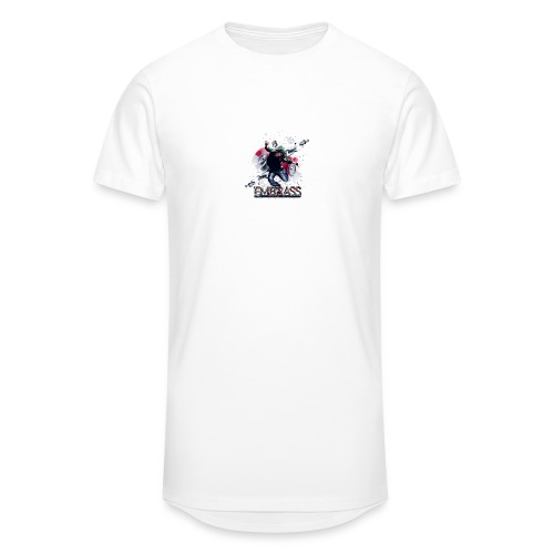 Pngtree music 1827563 - T-shirt long Homme