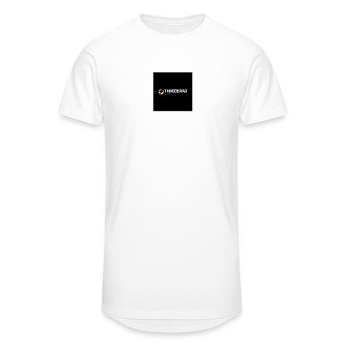 thunderswag - T-shirt long Homme