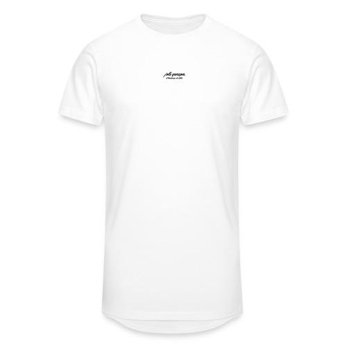 Joli Garcon Paris (et beaucoup de Style) - T-shirt long Homme