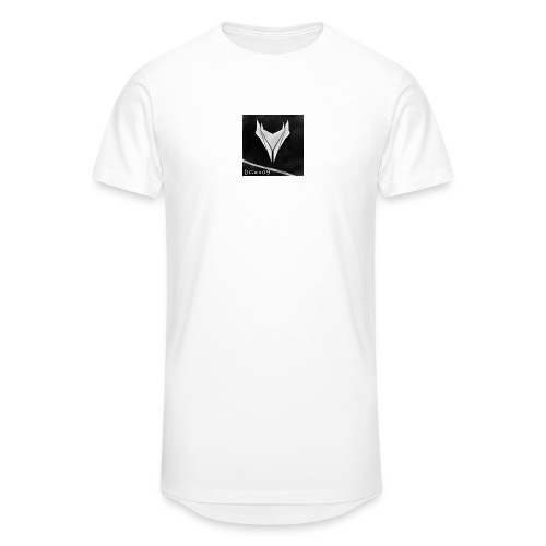 DGX Clan - Men's Long Body Urban Tee