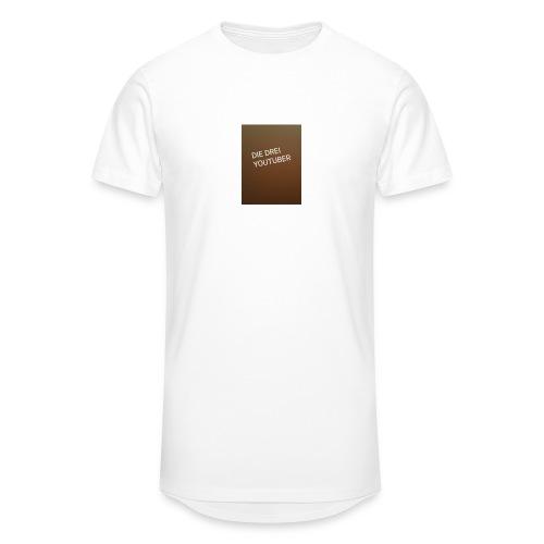 Nineb nb dani Zockt Mohamedmd - Männer Urban Longshirt