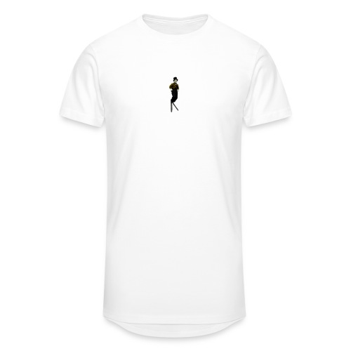 Little Tich - Men's Long Body Urban Tee