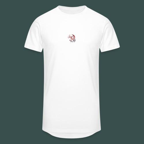 tigz - Männer Urban Longshirt