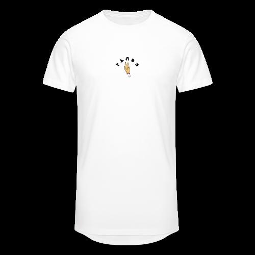 LogoPEABS - T-shirt long Homme