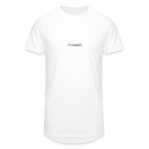 logo_TS - Długa koszulka męska urban style