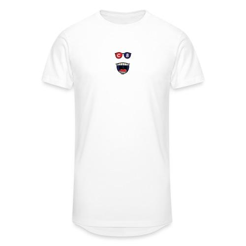 N.1 - Maglietta  Urban da uomo