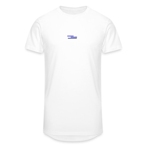 LORD - T-shirt long Homme