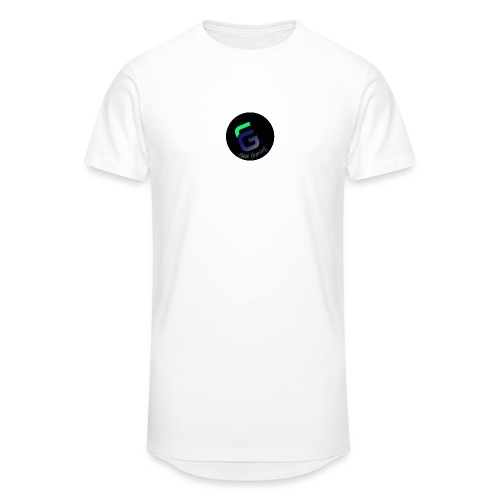 Evak Gaming - Men's Long Body Urban Tee