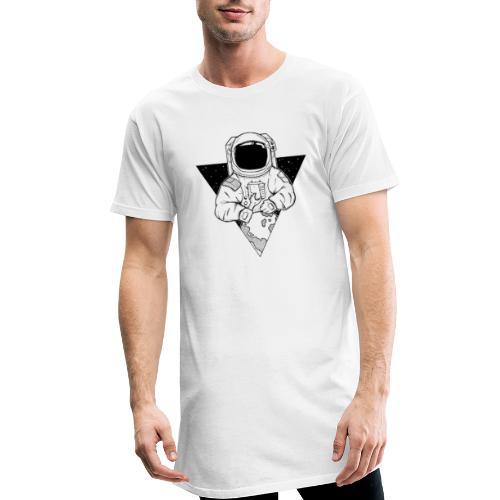 ASTRONAUTA - Camiseta urbana para hombre