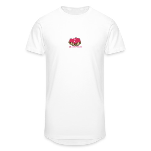 Ca vient d'Vendée - T-shirt long Homme
