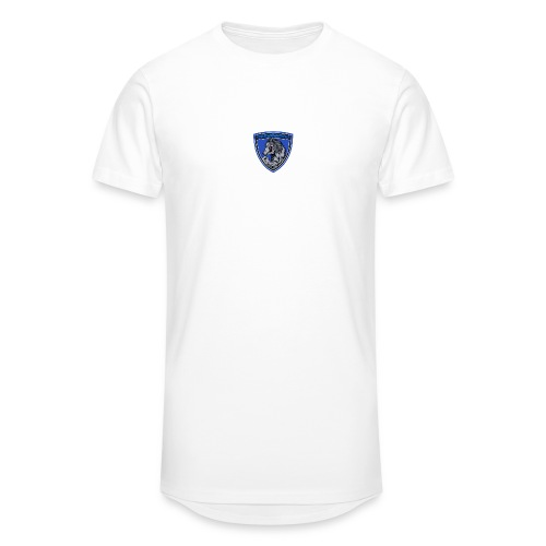 SweaG - Urban lång T-shirt herr