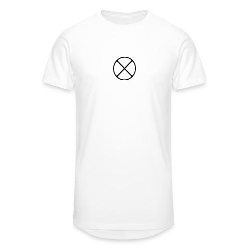 WAXTED - Camiseta urbana para hombre