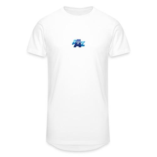 AAZ design - T-shirt long Homme