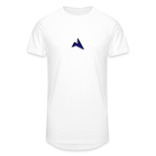 1496532678936h - T-shirt long Homme