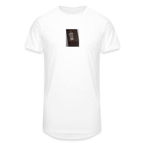 GROSSE GROSSE COLLAB x Kenny - T-shirt long Homme