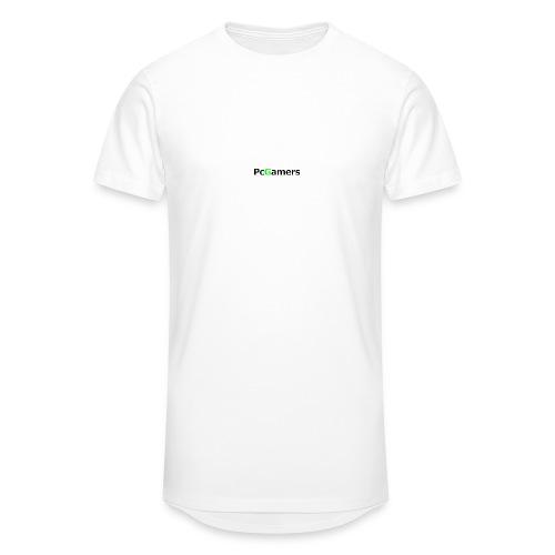 pcgamers-png - Maglietta  Urban da uomo