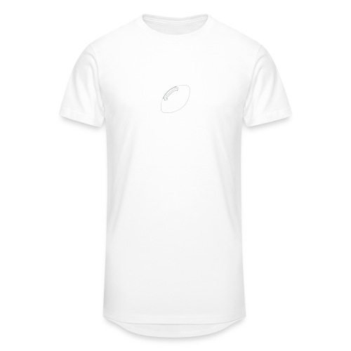 Football - Men's Long Body Urban Tee