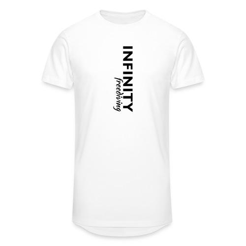 Infinity - Männer Urban Longshirt