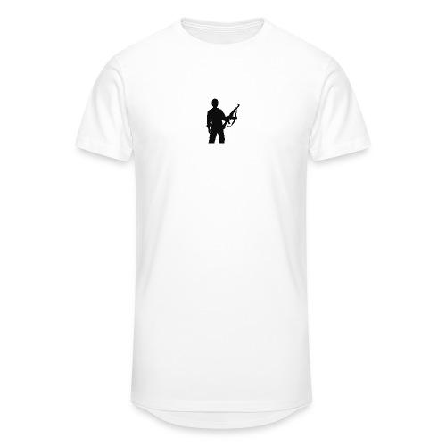 RESISTENZA INTERNAZIUNALE - T-shirt long Homme