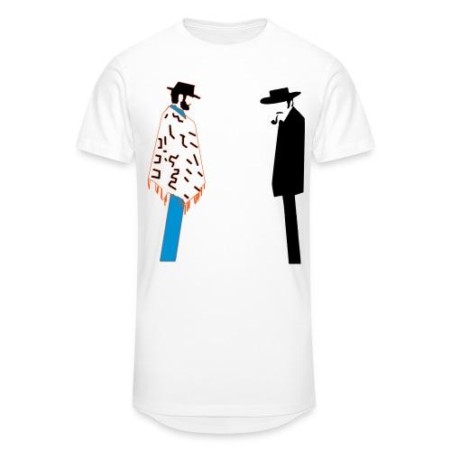 Bad - T-shirt long Homme