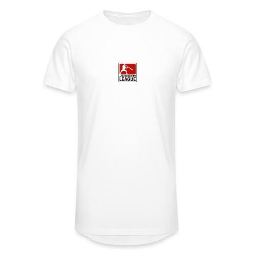 Jugger LigaLogo - Männer Urban Longshirt