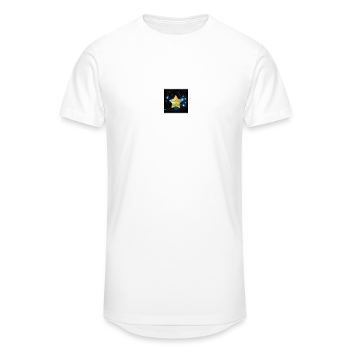 Logo Janvier-Juin 2017 de StarStudio LeLive ! - T-shirt long Homme