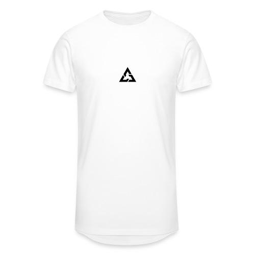 Angle Logo Brand - Maglietta  Urban da uomo
