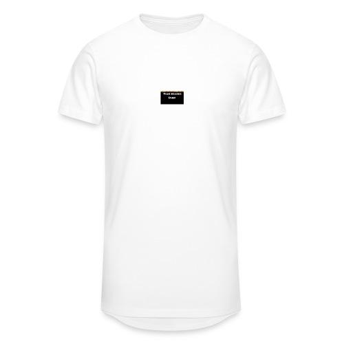T-shirt staff Delanox - T-shirt long Homme