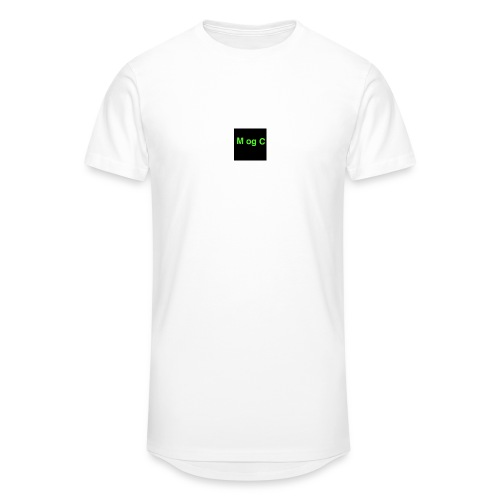 mogc - Herre Urban Longshirt