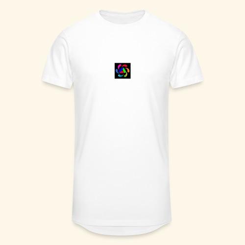 logo - Maglietta  Urban da uomo