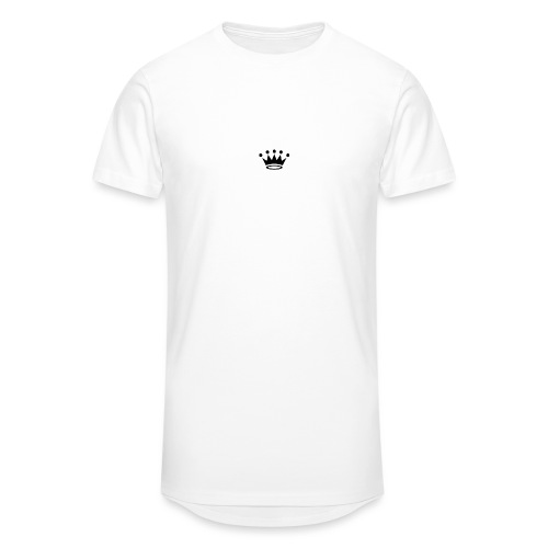 Tribute Clothing - Men's Long Body Urban Tee