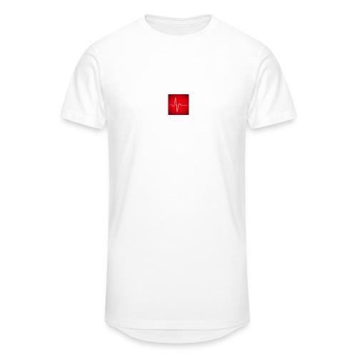 mednachhilfe - Männer Urban Longshirt
