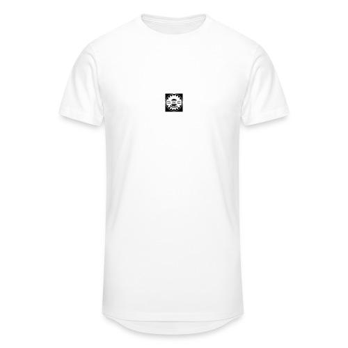 swe_man_loggo-png - Urban lång T-shirt herr